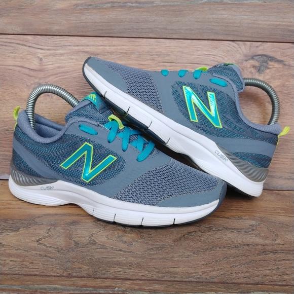 inflación Marcha mala Autónomo  New Balance Shoes | Wx711 | Poshmark